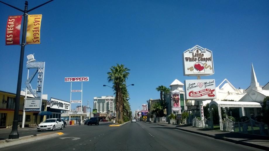 a tak Vegas wygląda w dzień... ;]